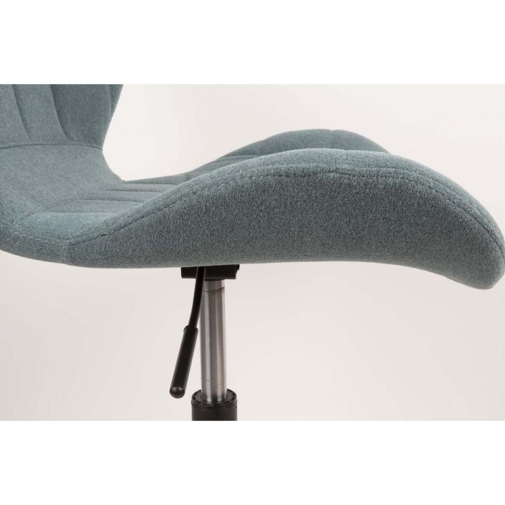 Chaise de bureau confortable zuiver omg - Chaise de bureau confortable ...