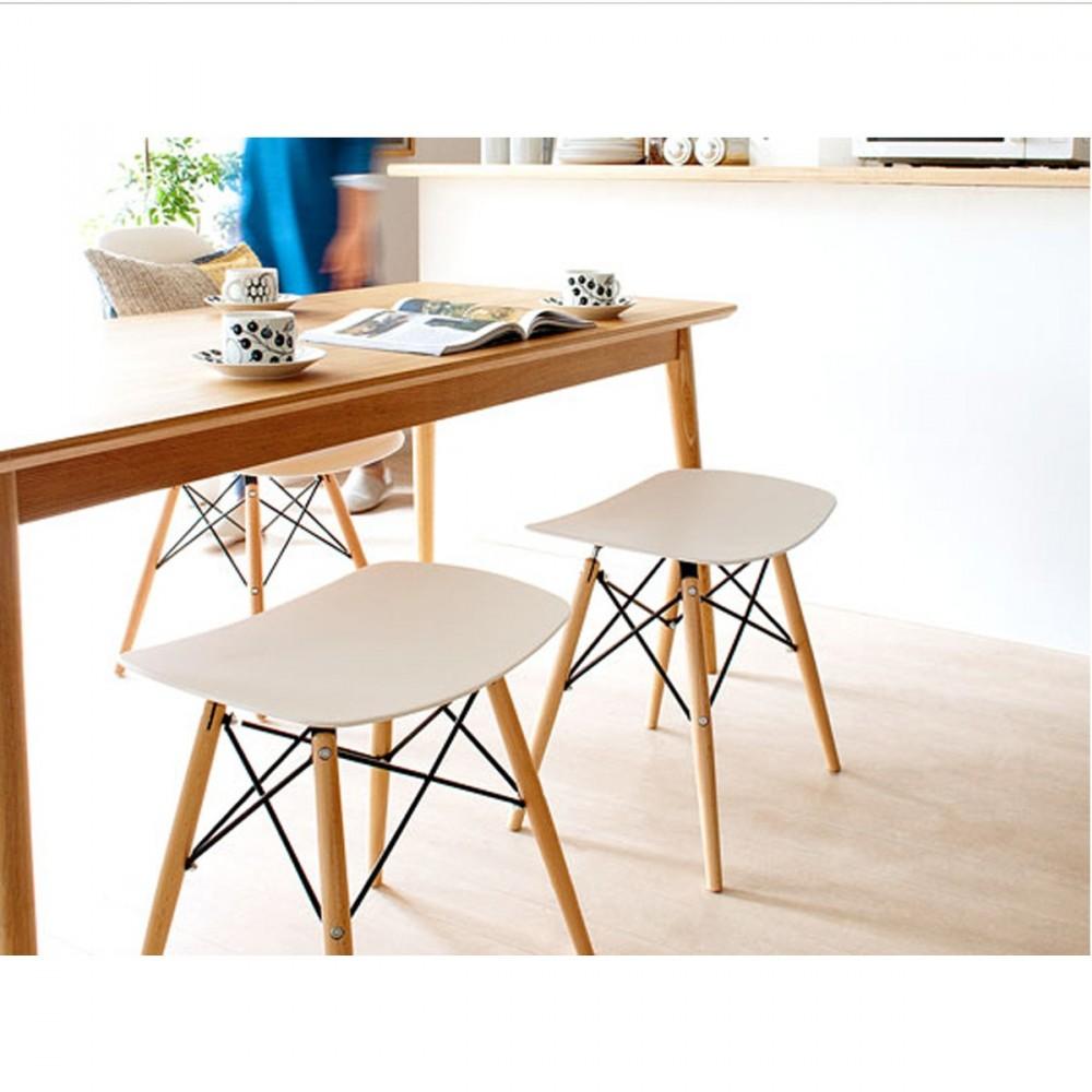 tabouret design skoll en bois drawer. Black Bedroom Furniture Sets. Home Design Ideas