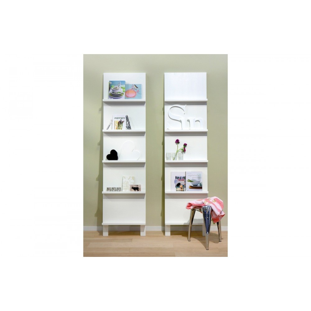 porte revues bois. Black Bedroom Furniture Sets. Home Design Ideas