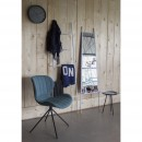 Porte-manteaux ou magazines Ladder Rack