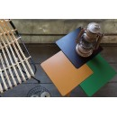 Table basse tricolore Triple Dutchbone