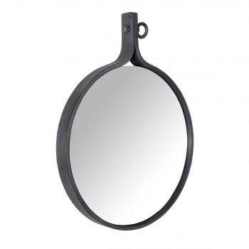 miroir design et scandinave miroir style industrielle drawer drawer. Black Bedroom Furniture Sets. Home Design Ideas