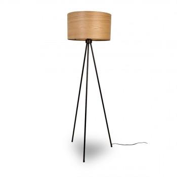 lampadaire tr pied lampadaire tripod design drawer. Black Bedroom Furniture Sets. Home Design Ideas
