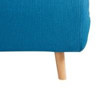 Fauteuil convertible en lit 1 personne drawer - Fauteuil transformable en lit une personne ...