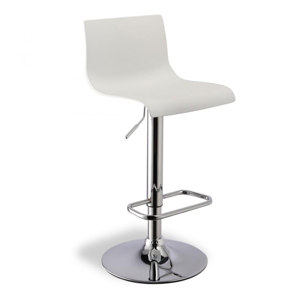 tabouret de bar r glable sacramento par. Black Bedroom Furniture Sets. Home Design Ideas