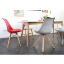 Lot de 2 chaises design Ormond DSW