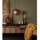 Buffet vintage métal & bois Sol