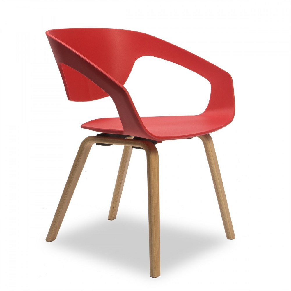 Chaise danwood poitiers 11 for Chaises hautes design mulhouse