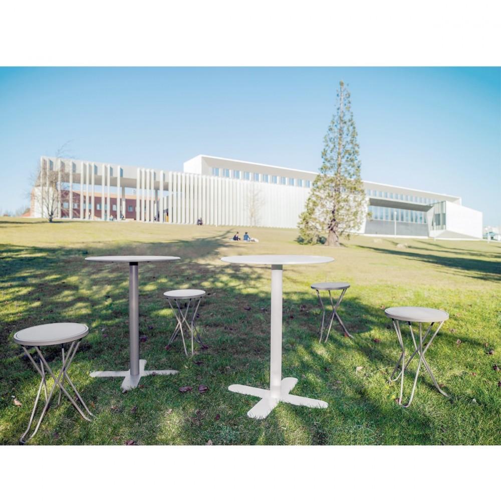 Table De Jardin Design Meilleures Id Es Cr Atives Pour La Conception De La Maison