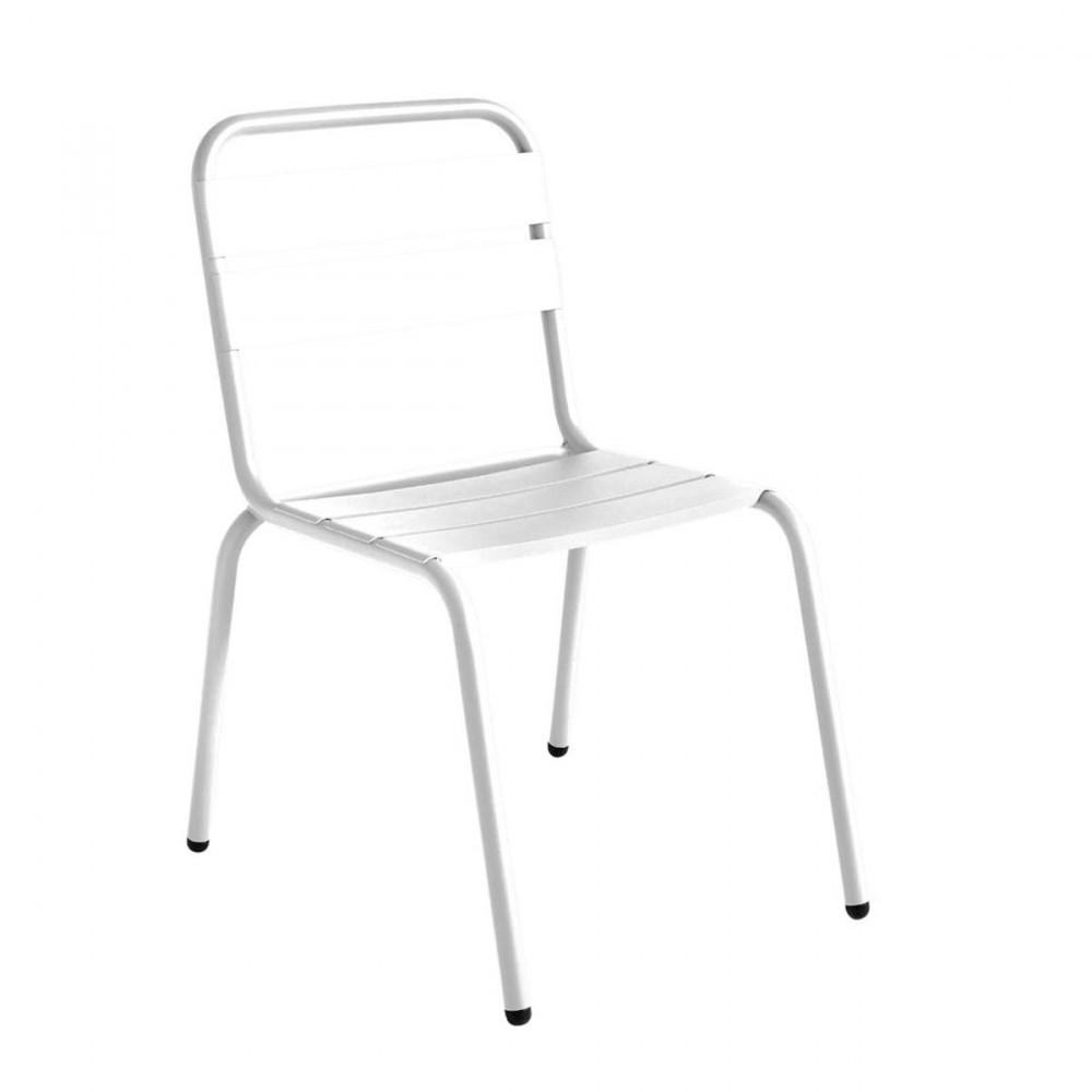stunning fauteuil de jardin metal gallery. Black Bedroom Furniture Sets. Home Design Ideas