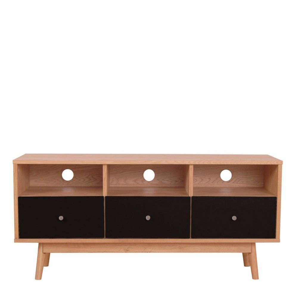 Meuble tv scandinave skoll by drawer - Meubles tv scandinave ...