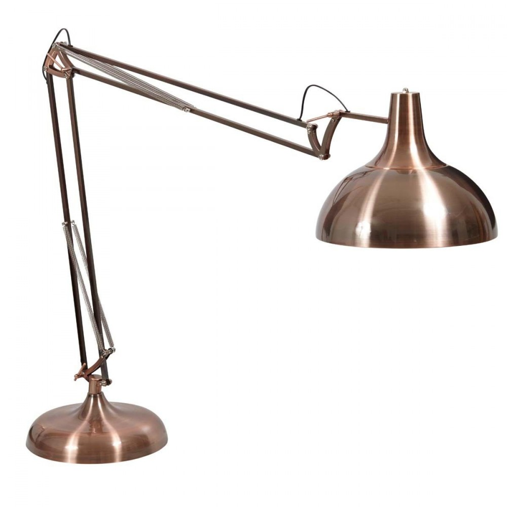 Lampadaire architecte for Lampe salon fly