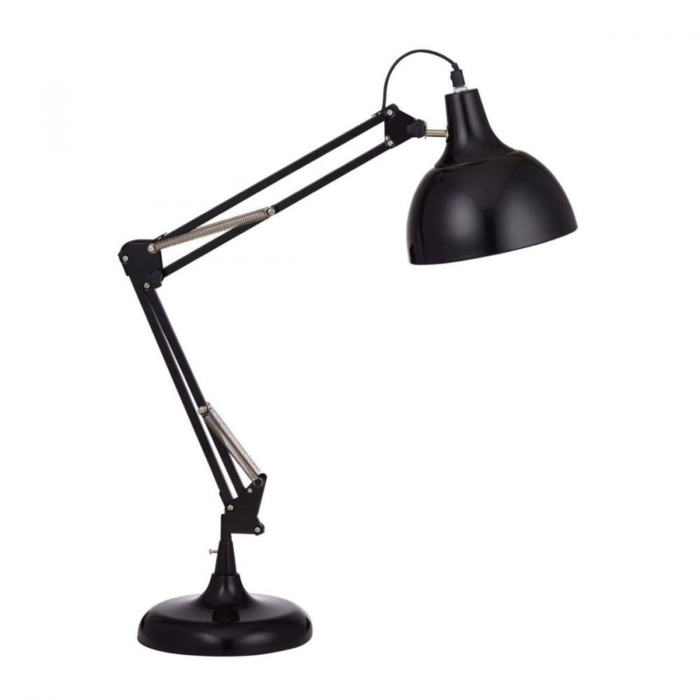 Lampe de bureau architecte rigel par for Lampe bureau architecte