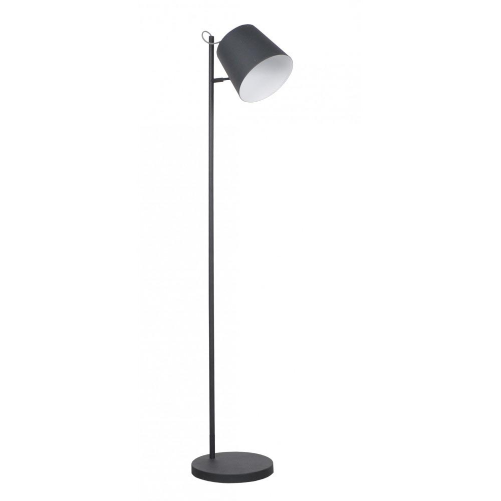 lampadaire design buckle head zuiver. Black Bedroom Furniture Sets. Home Design Ideas