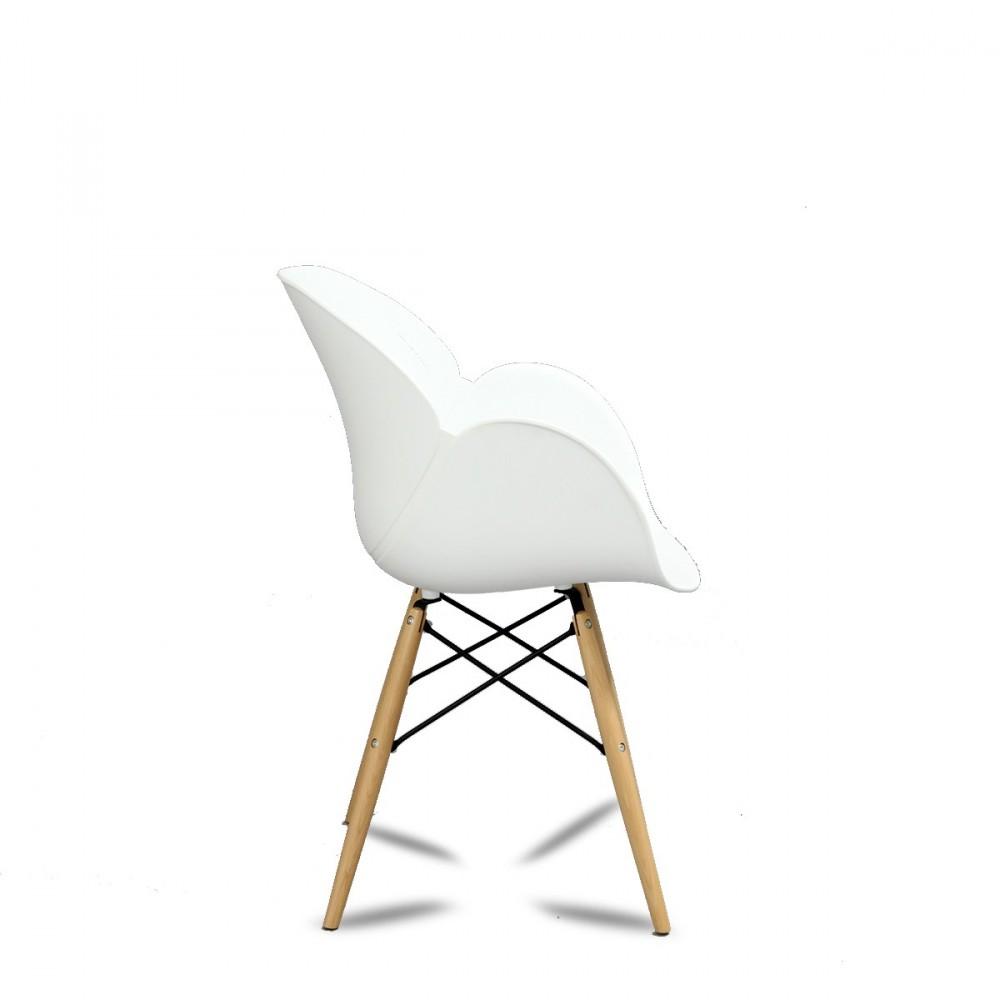 chaise design bois r sine ki oon par drawer. Black Bedroom Furniture Sets. Home Design Ideas
