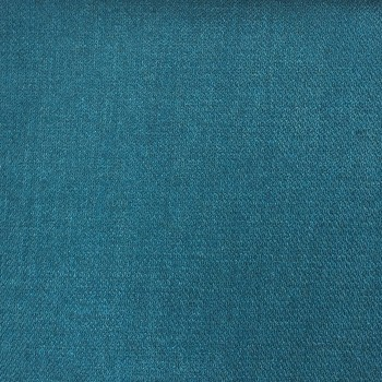 Echantillon gratuit tissu bleu petrol CORSICA 45
