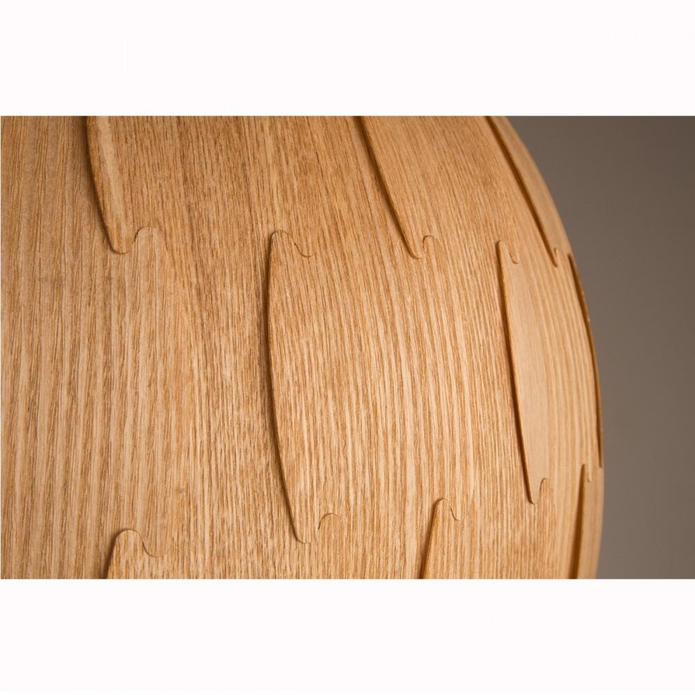 Suspension bois Bond Round par Drawer fr # Suspension Design Bois