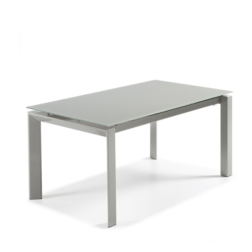 Table manger extensible for Table salle a manger extensible pas cher