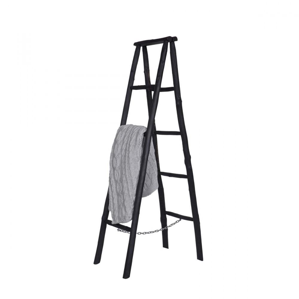 etag re chelle en bois d co tina par. Black Bedroom Furniture Sets. Home Design Ideas