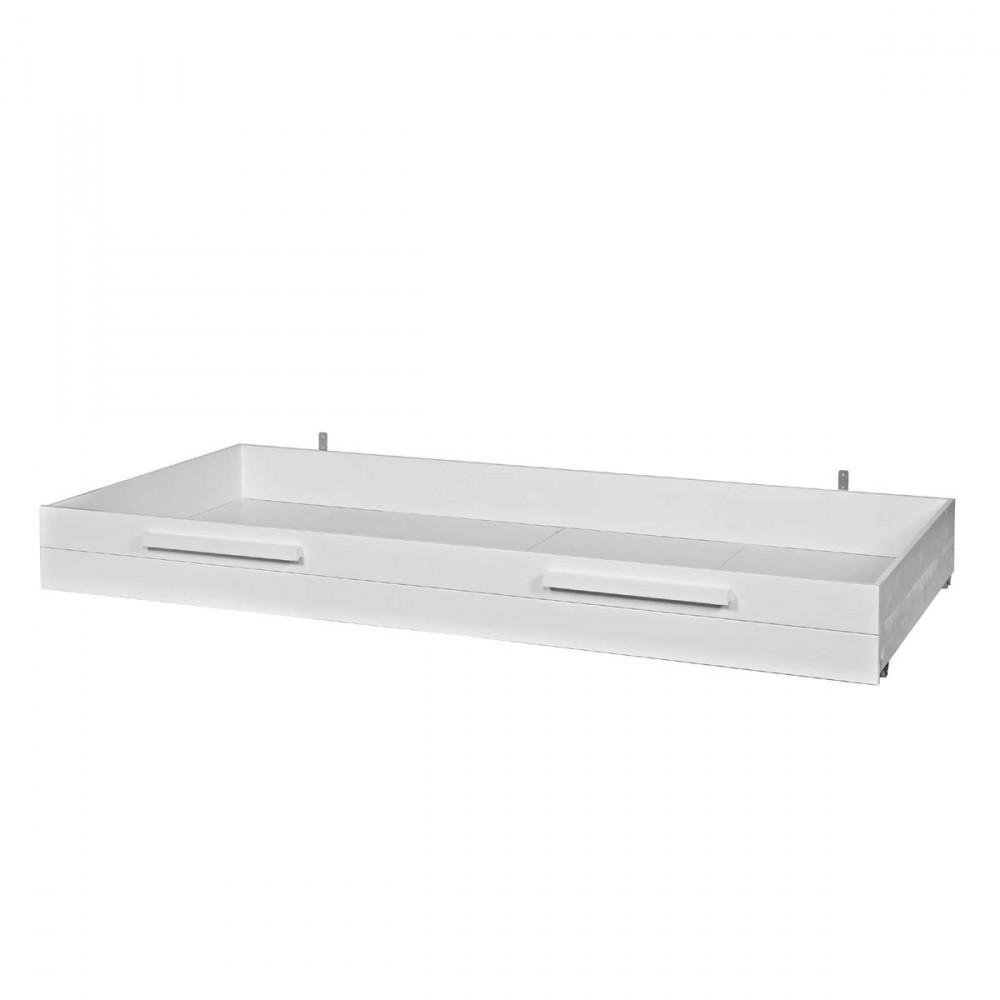 drawer tiroir en pin fsc pour lit 90x200 ewout ebay. Black Bedroom Furniture Sets. Home Design Ideas
