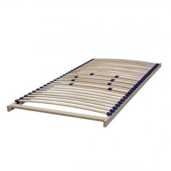 cadre de lit cabane enfant en bois avec sommier drawer. Black Bedroom Furniture Sets. Home Design Ideas