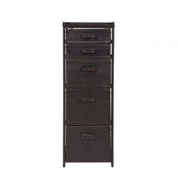 meuble de rangement design meubles scandinave et vintage. Black Bedroom Furniture Sets. Home Design Ideas