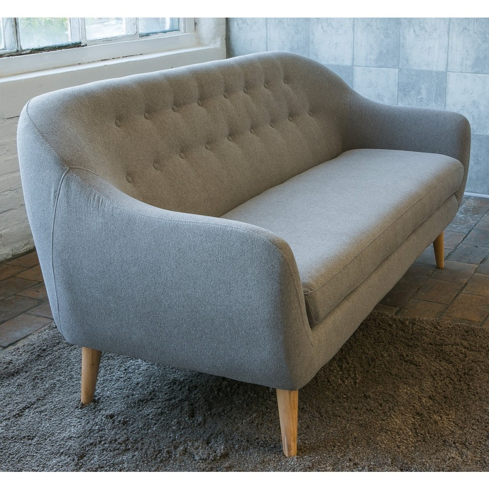 canap design scandinave dossier capitonn cirrus. Black Bedroom Furniture Sets. Home Design Ideas