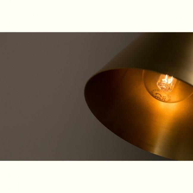 Lampe à poser laiton Brasser