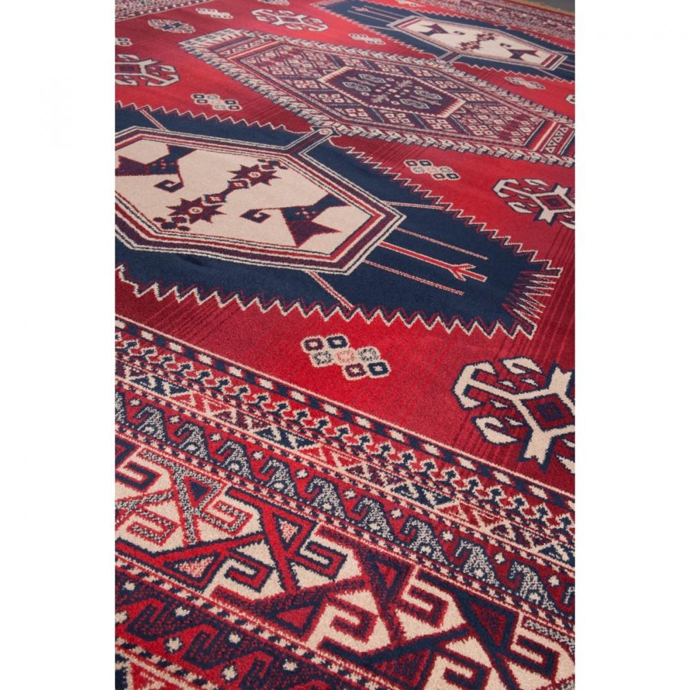 tapis iranien vieux rouge jar style oriental par drawer. Black Bedroom Furniture Sets. Home Design Ideas