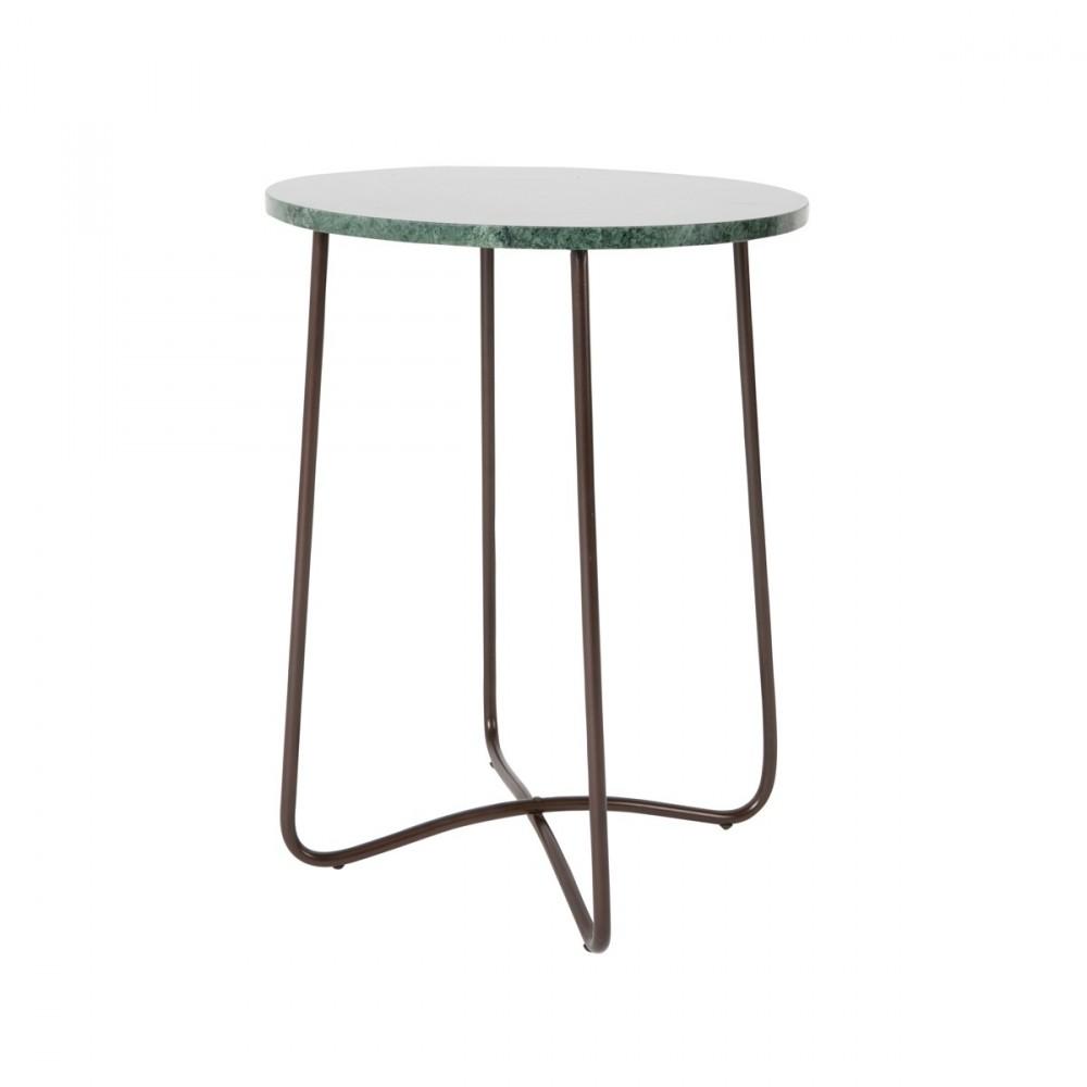 Table D 39 Appoint R Tro En Marbre Emerald Par