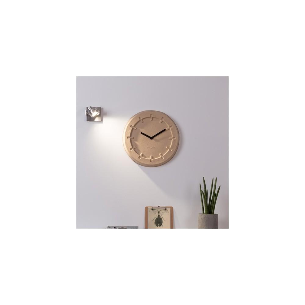 applique plafonnier design led luci zuiver. Black Bedroom Furniture Sets. Home Design Ideas