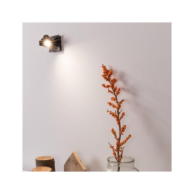 Applique/plafonnier design LED Luci