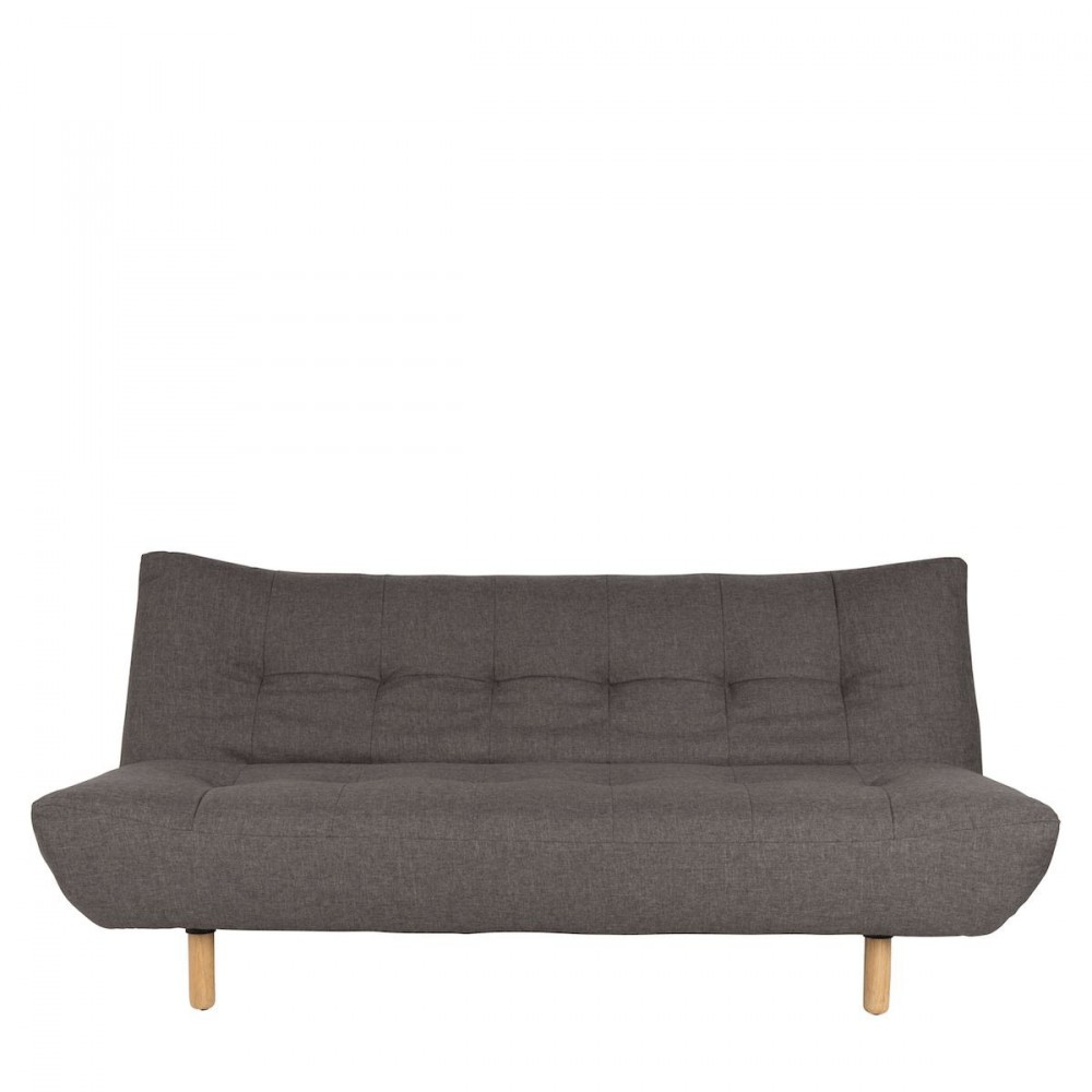 Canap scandinave convertible 3 places nyaman for Canape convertible 2 metres
