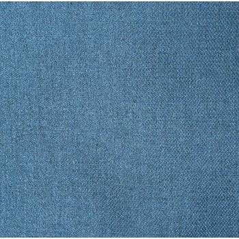Echantillon gratuit tissu bleu foncé CORSICA 50
