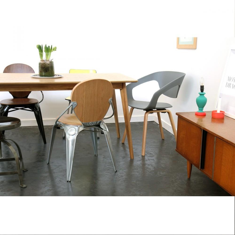 chaise scandinave pas cher design nordique drawer. Black Bedroom Furniture Sets. Home Design Ideas