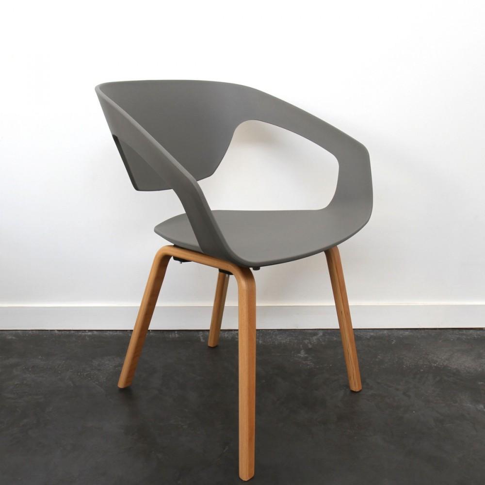 Merveilleux Coussin D Assise Exterieur #6: Lot-de-2-chaises-design-scandinave-danwood.jpg