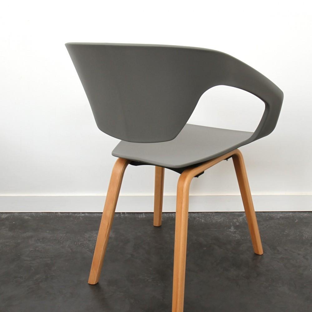Chaise panton pas cher chaises style panton pas cher for Chaise couleur design pas cher