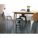 Chaise design Skoll dans une ambiance industrielle