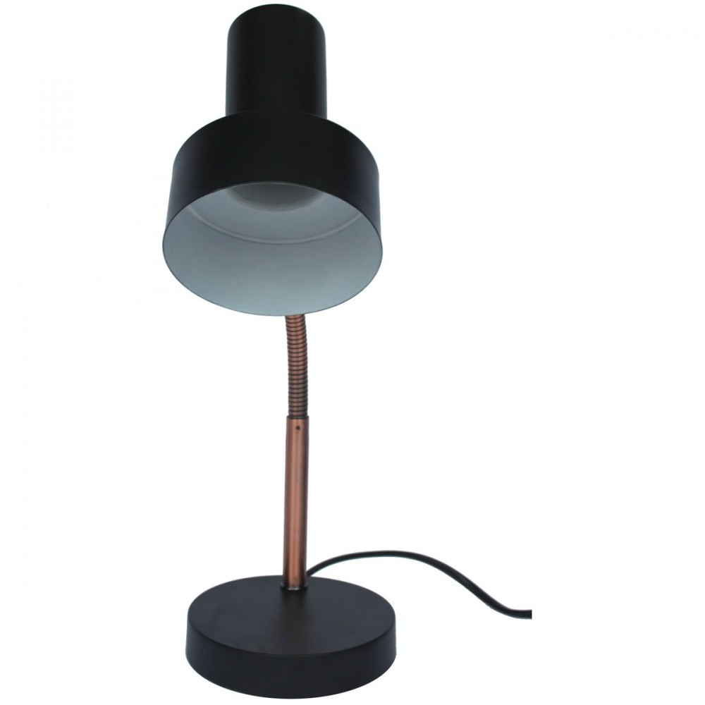 lampe poser m tal fifties robusta par. Black Bedroom Furniture Sets. Home Design Ideas