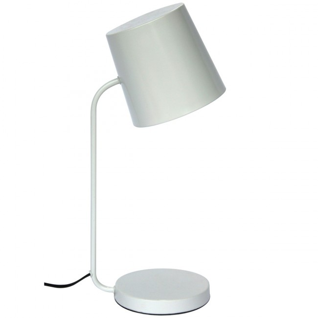 lampe poser r tro seventies billycan by. Black Bedroom Furniture Sets. Home Design Ideas