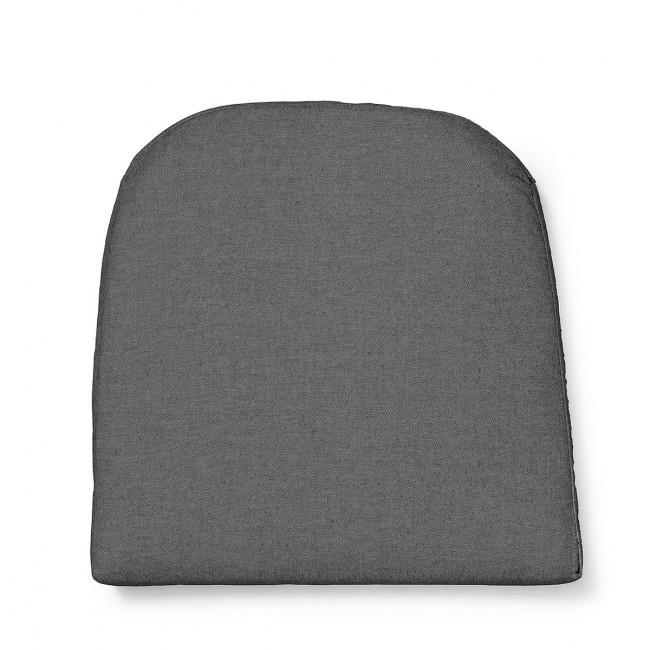 Coussin tissu jardin pour fauteuil kenart by for Tissu pour coussin exterieur