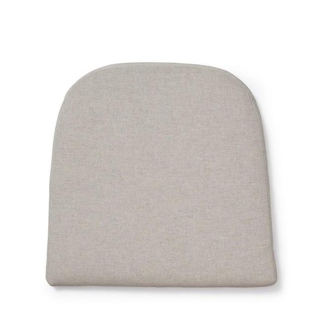 Coussin en tissu pour fauteuil Kenart