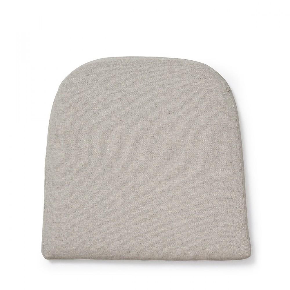 coussin tissu jardin pour fauteuil kenart by. Black Bedroom Furniture Sets. Home Design Ideas