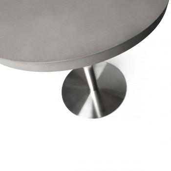 Table de repas ronde H75 Bistro