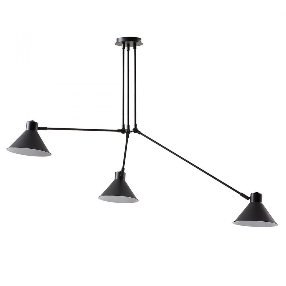 3 luminaire suspension