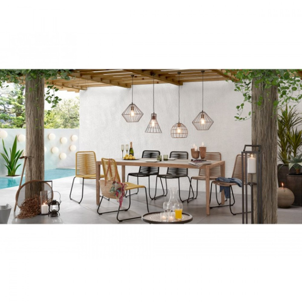 stunning table et chaises de jardin vintage contemporary awesome interior home satellite. Black Bedroom Furniture Sets. Home Design Ideas