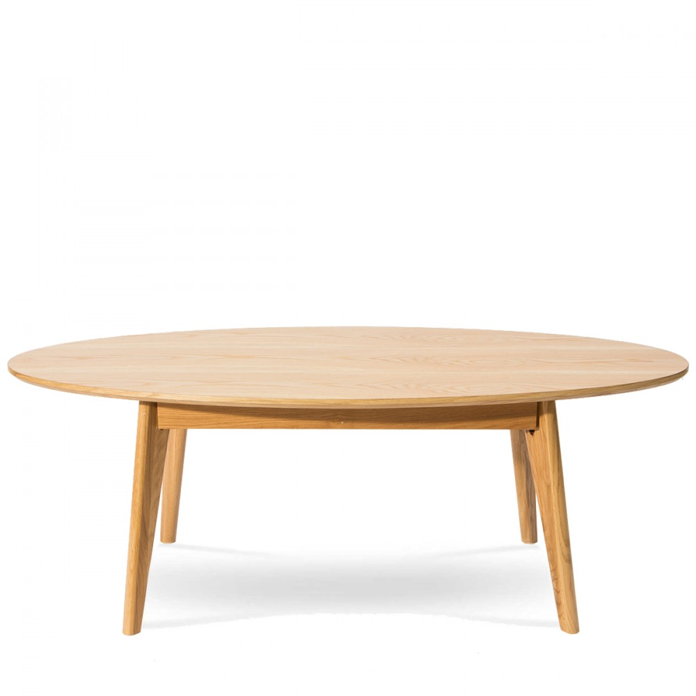 Kijiji table basse ovale for Table ovale moderne