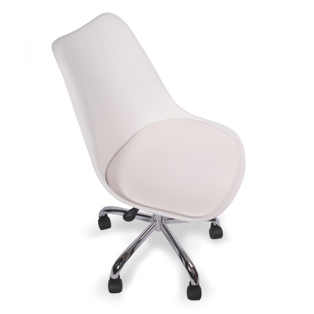 Chaise de bureau orlando par - Chaise de bureau originale ...