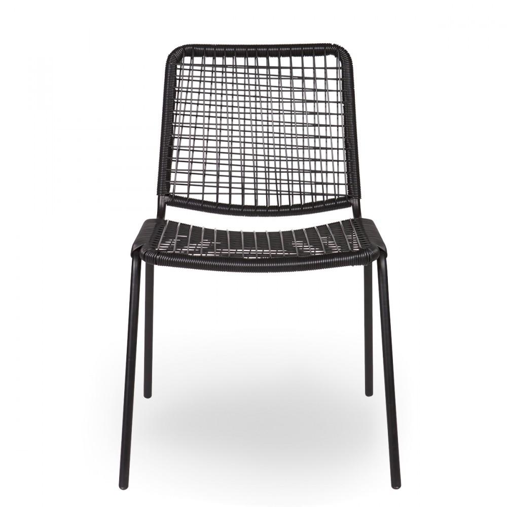 chaise jardin design 4. Black Bedroom Furniture Sets. Home Design Ideas