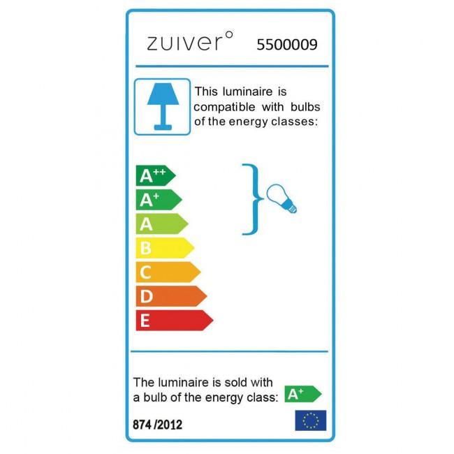 Applique/plafonnier design LED double Dice